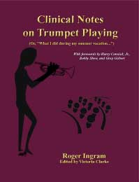 Clinical Notes on Trumpet Playing
